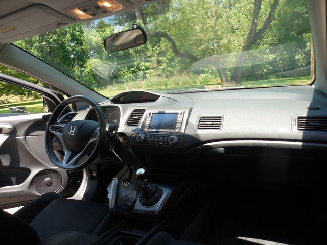 2006 Honda Civic Si Leesburg, Virginia 10