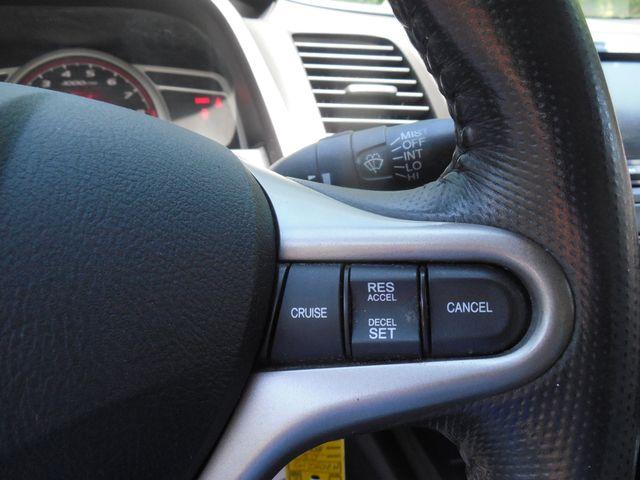2006 Honda Civic Si Leesburg, Virginia 14