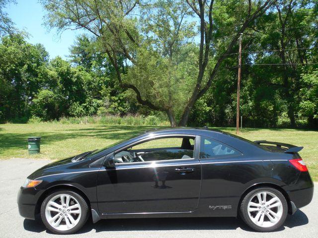 2006 Honda Civic Si Leesburg, Virginia 5