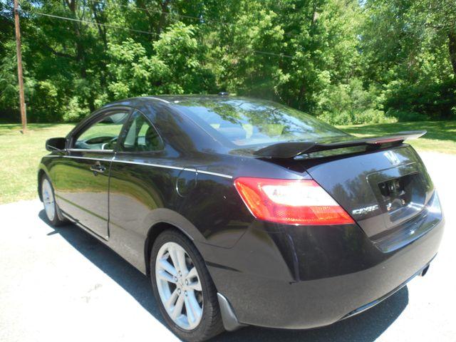 2006 Honda Civic Si Leesburg, Virginia 2