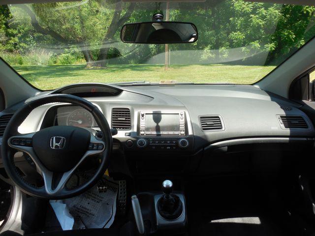 2006 Honda Civic Si Leesburg, Virginia 8