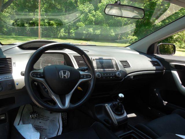 2006 Honda Civic Si Leesburg, Virginia 9