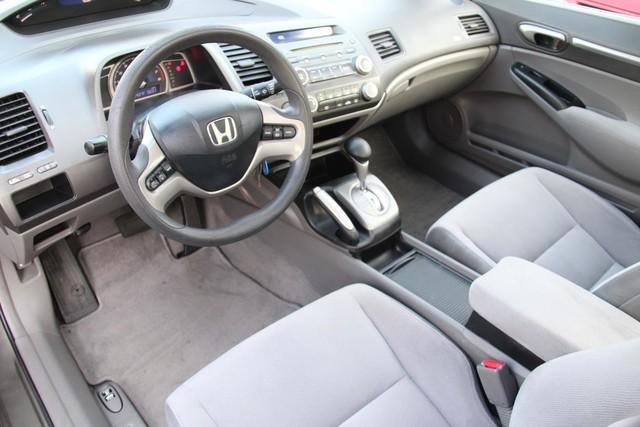 2006 Honda Civic EX Santa Clarita, CA 8