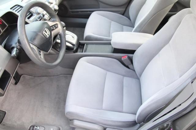 2006 Honda Civic EX Santa Clarita, CA 13