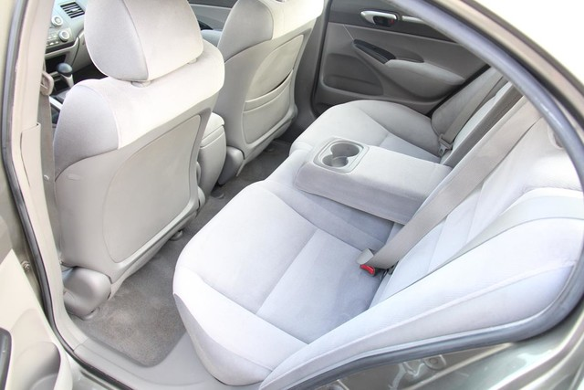 2006 Honda Civic EX Santa Clarita, CA 15