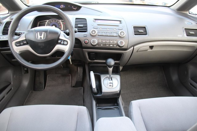2006 Honda Civic EX Santa Clarita, CA 7
