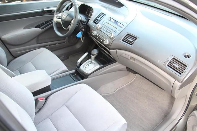 2006 Honda Civic EX Santa Clarita, CA 9