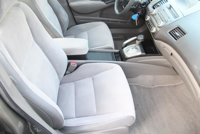 2006 Honda Civic EX Santa Clarita, CA 14