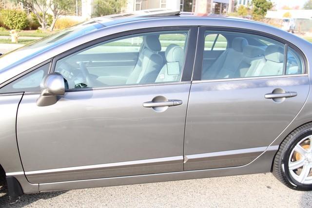 2006 Honda Civic EX Santa Clarita, CA 28