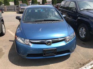 2006 Honda Civic DX  city MA  Baron Auto Sales  in West Springfield, MA