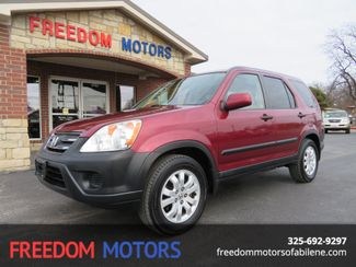 2006 Honda CR-V in Abilene Texas