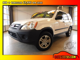 2006 Honda CR-V in Airport Motor Mile ( Metro Knoxville ), TN