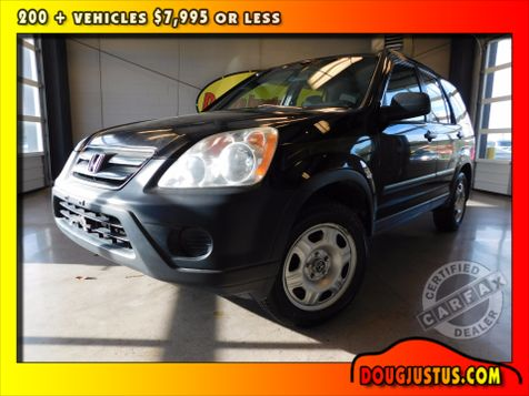 2006 Honda CR-V LX in Airport Motor Mile ( Metro Knoxville ), TN