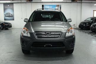 2006 Honda CR-V EX 4WD Kensington, Maryland 7