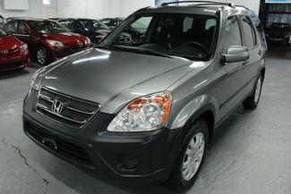 2006 Honda CR-V EX 4WD Kensington, Maryland 8
