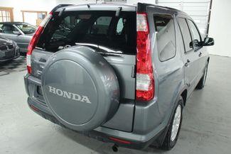 2006 Honda CR-V SE 4WD Kensington, Maryland 11