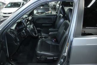 2006 Honda CR-V SE 4WD Kensington, Maryland 19