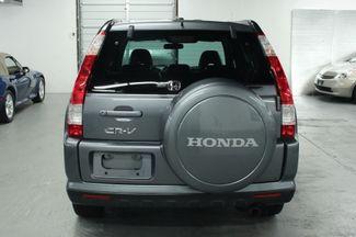 2006 Honda CR-V SE 4WD Kensington, Maryland 3