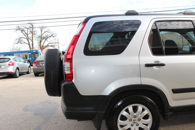 2006 Honda CR-V EX  Lake Bluff IL  Executive Motor Carz  in Lake Bluff, IL