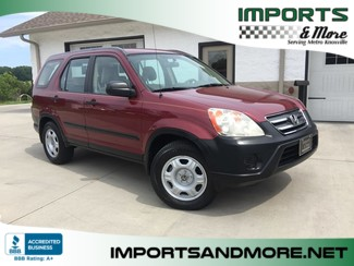 2006 Honda CR-V LX 4WD in Lenoir City, TN