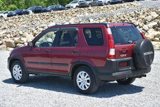 2006 Honda CR-V EX Naugatuck, Connecticut 2