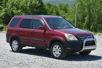 2006 Honda CR-V EX Naugatuck, Connecticut 6
