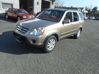 2006 Honda CR-V EX SE New Windsor, New York 9