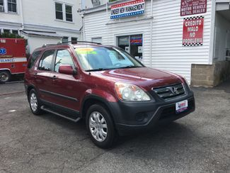 2006 Honda CR-V EX Portchester, New York