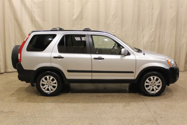 2006 Honda CR-V EX Roscoe, Illinois 1