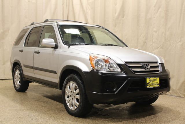 2006 Honda CR-V EX Roscoe, Illinois 0