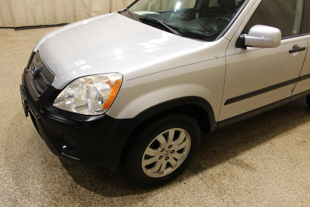 2006 Honda CR-V EX Roscoe, Illinois 11