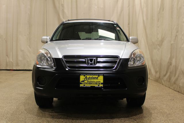 2006 Honda CR-V EX Roscoe, Illinois 3