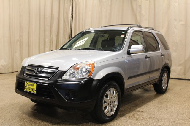 2006 Honda CR-V EX Roscoe, Illinois 2