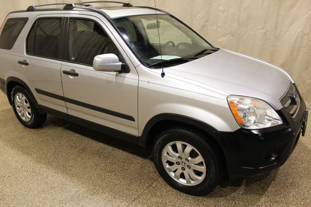 2006 Honda CR-V EX Roscoe, Illinois 4