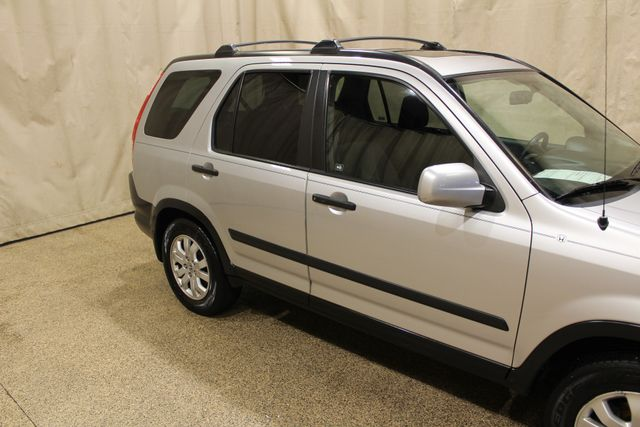 2006 Honda CR-V EX Roscoe, Illinois 5