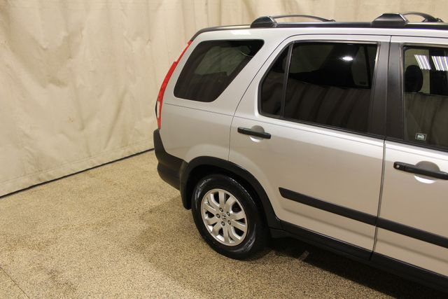 2006 Honda CR-V EX Roscoe, Illinois 6