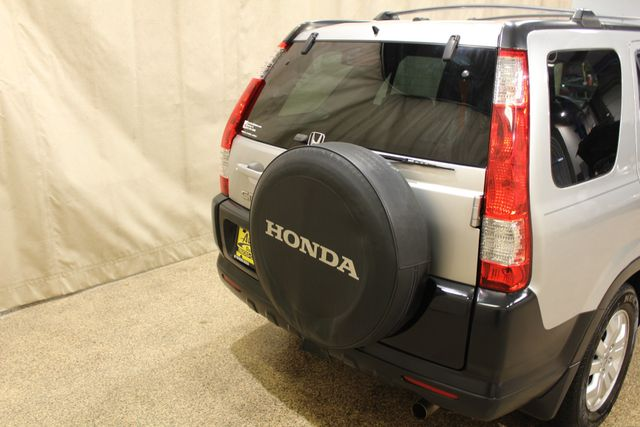 2006 Honda CR-V EX Roscoe, Illinois 7