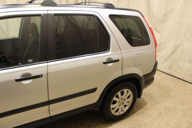 2006 Honda CR-V EX Roscoe, Illinois 9