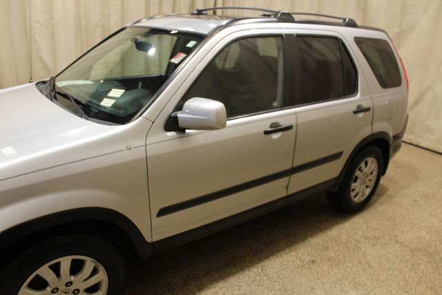 2006 Honda CR-V EX Roscoe, Illinois 10
