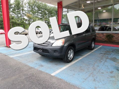 2006 Honda CR-V LX in WATERBURY, CT