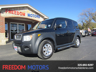 2006 Honda Element in Abilene Texas