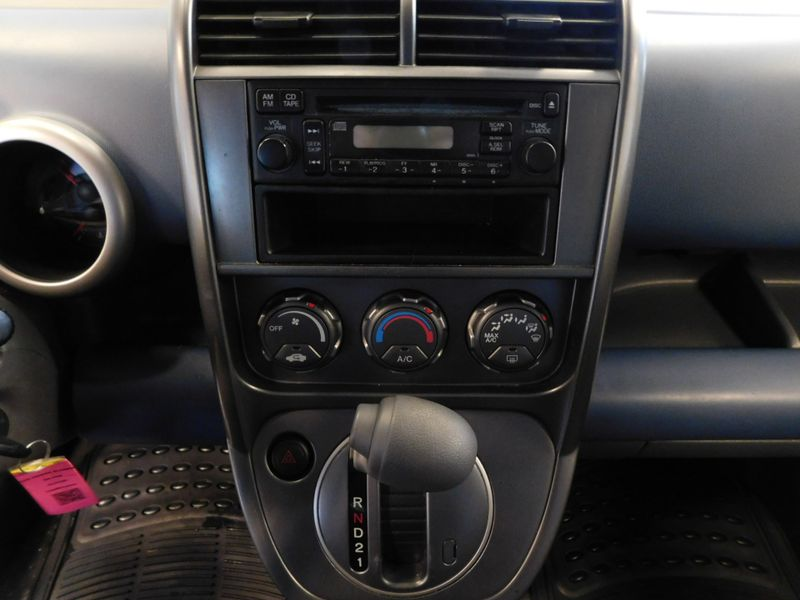 2006 Honda Element LX  city TN  Doug Justus Auto Center Inc  in Airport Motor Mile ( Metro Knoxville ), TN