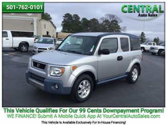 2006 Honda Element EX | Hot Springs, AR | Central Auto Sales in Hot Springs AR