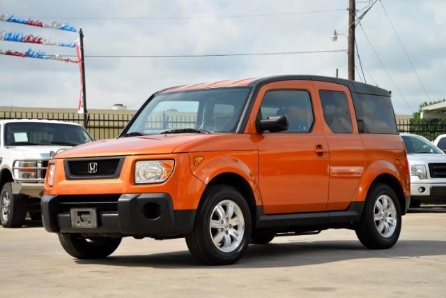 2006 Honda Element EX-P San Antonio , Texas 1