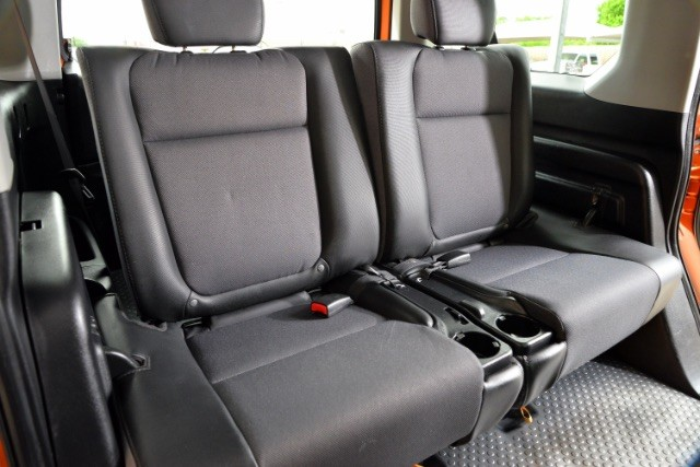 2006 Honda Element EX-P San Antonio , Texas 15