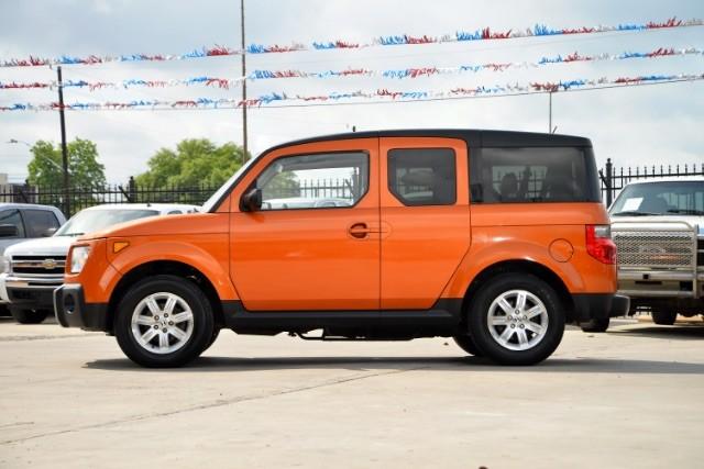 2006 Honda Element EX-P San Antonio , Texas 2