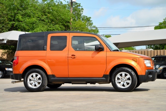2006 Honda Element EX-P San Antonio , Texas 3