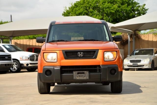 2006 Honda Element EX-P San Antonio , Texas 4