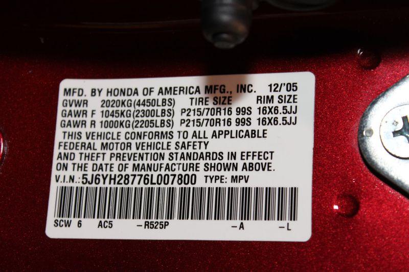 2006 Honda Element EX-P  city Illinois  Ardmore Auto Sales  in West Chicago, Illinois