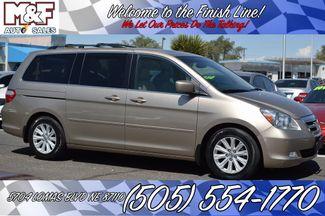 2006 Honda Odyssey TOURING | Albuquerque, New Mexico | M & F Auto Sales-[ 2 ]